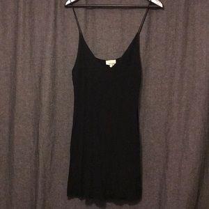 Wilfred slip dress